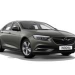 Сколько стоит Opel Insignia: комплектации и цены