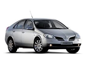 Сколько стоит автомобиль Nissan Primera