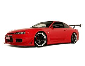 Во сколько обойдется автомобиль Nissan Silvia