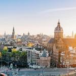 Сколько стоит квартира в Амстердаме