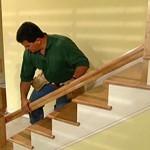 Во сколько обойдется монтаж лестницы