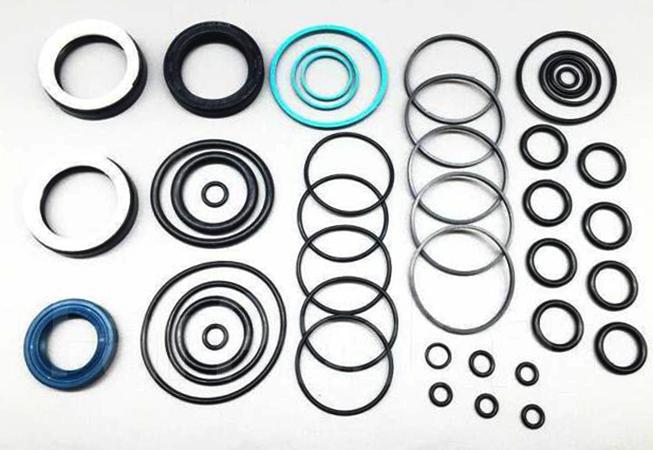 Ремкомплект рулевой рейки BMW