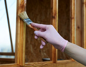 Сколько стоит реставрация деревянных окон