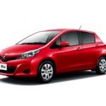Сколько стоит автомобиль Toyota Vitz