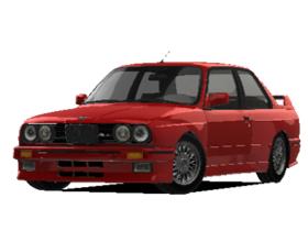 Сколько стоит автомобиль BMW E30