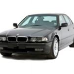 Сколько стоит автомобиль BMW E38