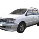 Сколько стоит автомобиль Toyota Ipsum