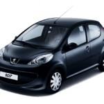 Сколько стоит Peugeot 107: комплектации и цены