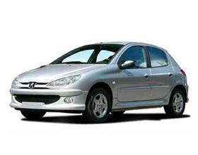 Сколько стоит автомобиль Peugeot 206