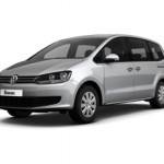 Сколько стоит минивэн Volkswagen Sharan