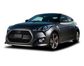 Сколько стоит автомобиль Hyundai Veloster