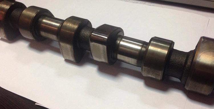 8-клапанный распредвал на ВАЗ-2114