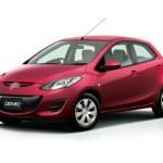 Сколько стоит Mazda Demio: комплектации и цены