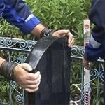 Сколько стоит демонтаж памятника на кладбище?