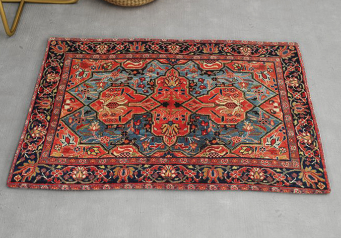 Новый персидский ковер