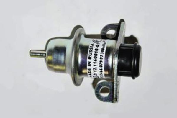 Новый регулятор давления топлива на ВАЗ 2114
