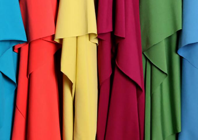Вид ткани бифлекс