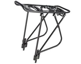 Сколько стоит багажник на велосипед и от чего зависит цена