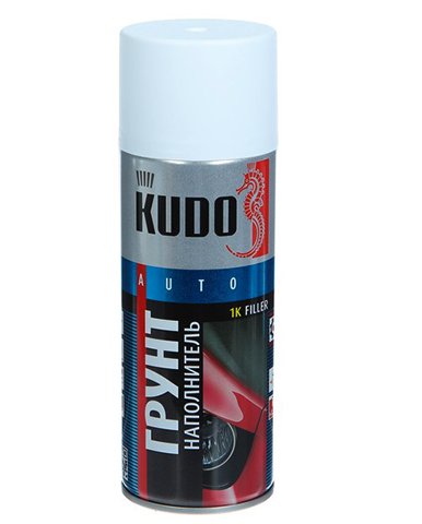 Грунтовка по металлу KUDO