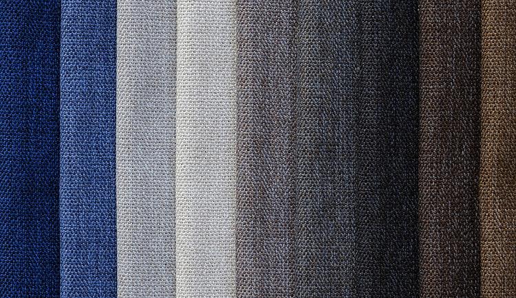 Подкладочная ткань разного цвета