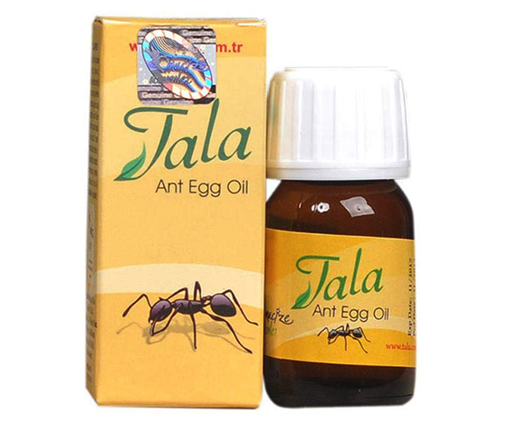 Ant oil Tala