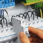 Сколько стоит установка автоматического выключателя в щитке