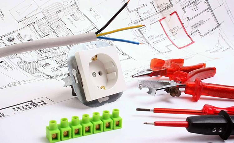 Разработка проекта электроснабжения частного дома