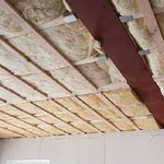 Шумоизоляция потолка в квартире: сколько стоит и от чего зависит цена