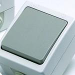 Во сколько обойдется установка наружного накладного выключателя?