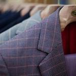 Сколько в среднем стоит химчистка пиджака?
