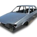 Сколько в среднем стоит кузов на ВАЗ 2115 и от чего зависит стоимость?