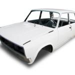 Сколько в среднем стоит кузов на ВАЗ 2105?