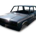 Сколько стоит кузов на ВАЗ 2107 — средние цены