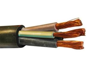 Сколько в среднем стоит медный кабель?
