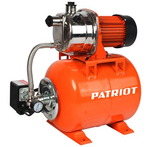 Насосная станция Patriot R 1200/24 INOX