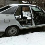 Сколько стоит кузов ВАЗ 2112?