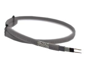 Сколько в среднем стоит греющий кабель для водопровода