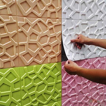 Текстурные 3D блоки