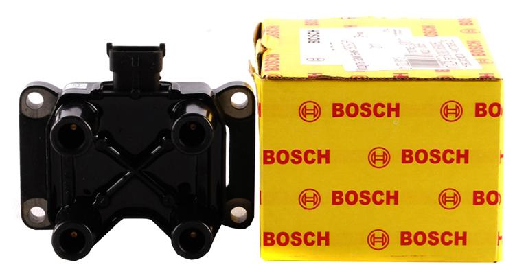 Модуль зажигания BOSCH