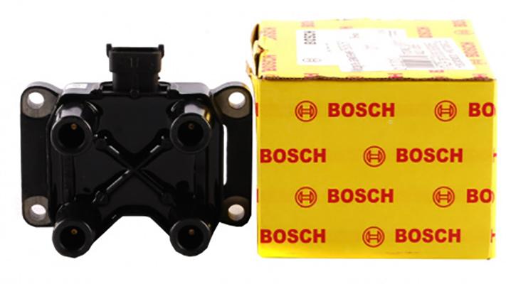 Модуль зажигания Bosch — цена 3640 рублей