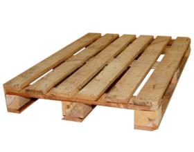 Сколько в среднем стоят деревянные поддоны