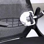 Сколько в среднем стоит химчистка офисных кресел?