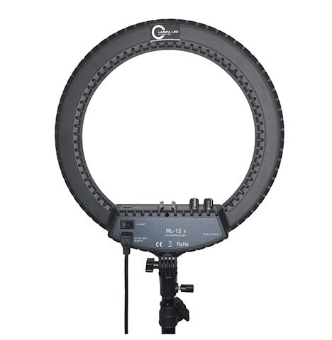 Кольцевая лампа LKC LED 240