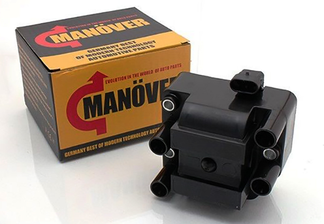 Модуль зажигания MANOVER