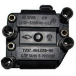 Сколько в среднем стоит модуль зажигания на ВАЗ 2110?