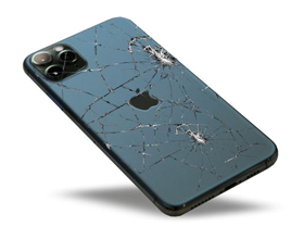 Сколько стоит замена стекла на iPhone 11?