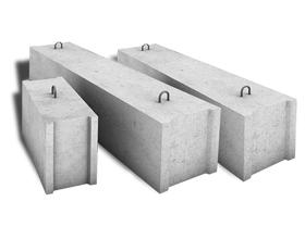 Сколько стоят бетонные блоки для фундамента?
