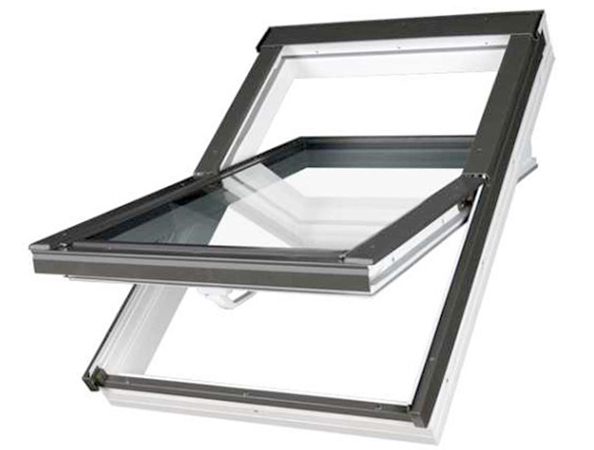 Мансардное окно Fakro РТР-V/GO U3 — цена 24 000 р.