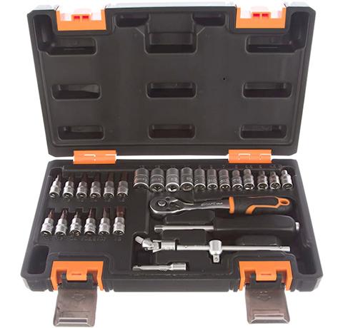 Набор инструментов Gigant 29 — цена 1 400 рублей