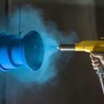 Сколько в среднем стоит порошковая покраска металла?